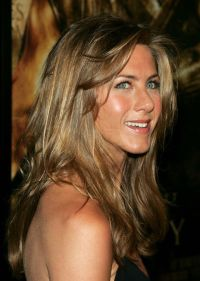 Aniston Hair Color Formula | jennifer anistons hair color ...