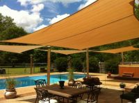 Best 20+ Backyard Canopy ideas on Pinterest | Deck canopy ...
