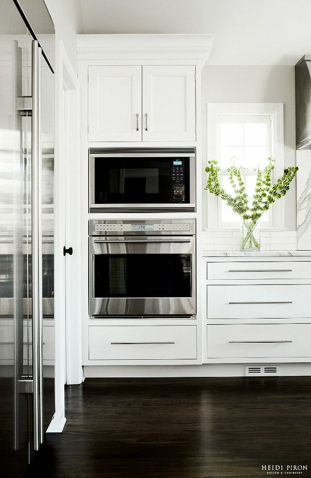 kitchen cabinet faces light fixtures best 25+ wall ovens ideas only on pinterest | oven ...