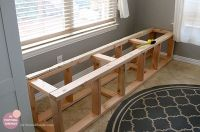 17 Best ideas about Banquette Bench on Pinterest ...