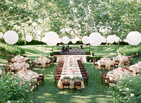 25 Best Ideas About Garden Party Wedding On Pinterest Rustic