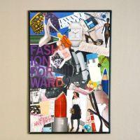 45 best images about cubist collage on Pinterest   L'wren ...