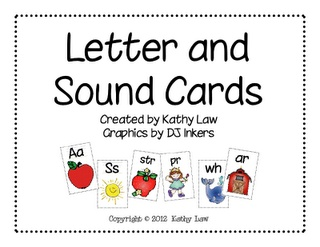 105 best images about Letters and sounds program on