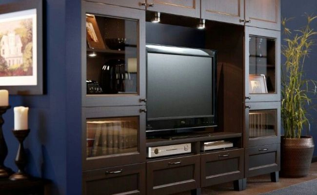 Love This Ikea Entertainment Center Living Rooms