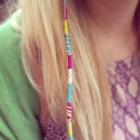 34 best Hair braids/wraps images on Pinterest