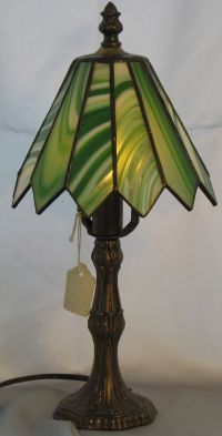 1000+ ideas about Stained Glass Lamps on Pinterest