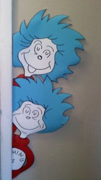 1000+ ideas about Dr Seuss Costumes on Pinterest | Lorax ...