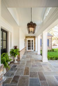 25+ Best Ideas about Porch Flooring on Pinterest