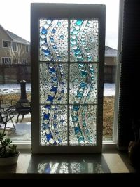 Best 25+ Mosaic windows ideas on Pinterest | Mosaic ...