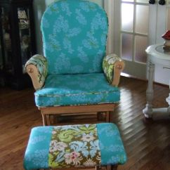 How To Recover Glider Rocking Chair Cushions Ll Bean 17 Best Ideas About Redo On Pinterest | Nursery Crafts, Slipcover And Church ...