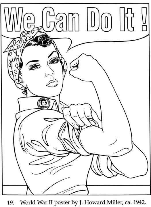 Best 25+ Rosie the riveter ideas on Pinterest