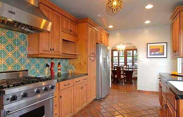 kitchen remodeling orange county vintage cabinet hardware modern galley kitchen. 1930 spanish style home in glendale ...