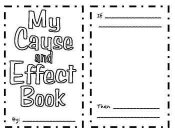 1000+ images about Reading: Cause & Effect on Pinterest