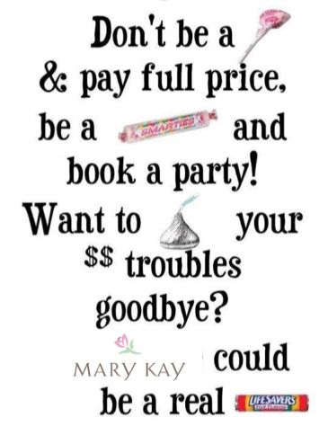 Details about, Mary kay and Ask me on Pinterest