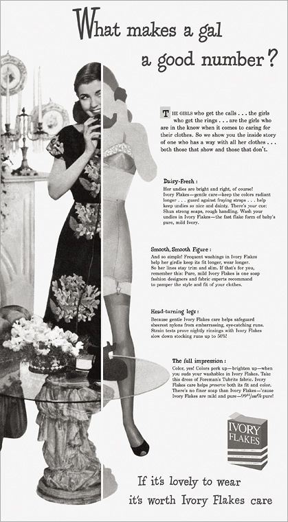 17 Best images about Vintage Girdle Adverts and Photos on