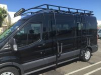 17 Best images about Ford Transit Aluminum Off Road ...