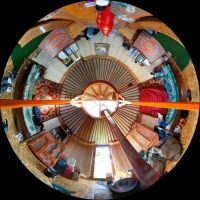 17 Best ideas about Mongolian Ger on Pinterest
