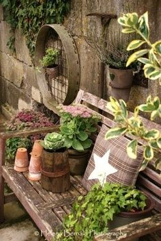 120 Best Images About Rustic Gardening On Pinterest Gardens