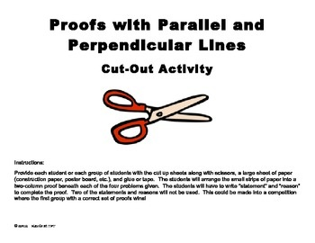 1000+ images about Parallel and perpendicular on Pinterest