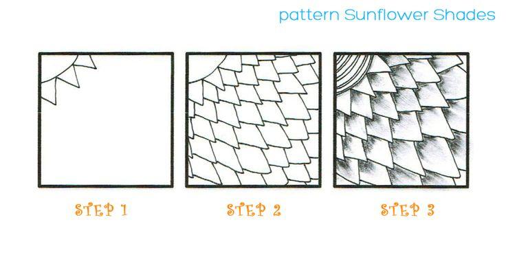 17 Best ideas about Zen Doodle Patterns on Pinterest