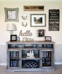 25+ best ideas about Empty wall spaces on Pinterest ...