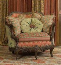 victorian cottage overstuffed furniture styles - Google ...
