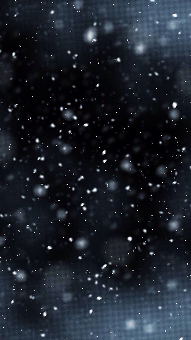 Falling Skies Wallpaper Snow Falling At Night Peaceful And Quiet Wallpapers