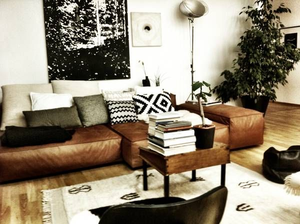 25 Best Ideas About White Leather Sofas On Pinterest Leather Couch Living Room Brown Brown