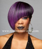 black women short hairstyles pixies
