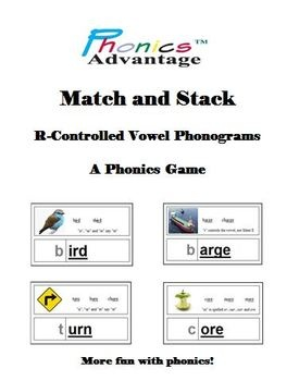 141 best images about r controlled vowels on Pinterest