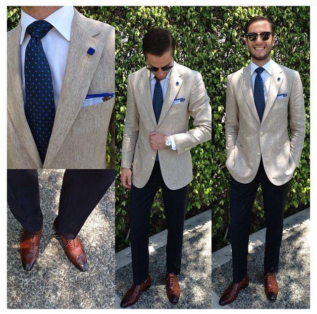 Mens Fashion Blazer  fall wedding  Pinterest  Anton Fashion and Blazers