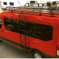79 best images about Ford Transit Aluminum Off Road ...