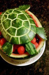 Best 25+ Watermelon fruit bowls ideas on Pinterest ...