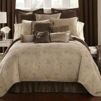 Waterford Orla Mink Bedding By Waterford Bedding ...