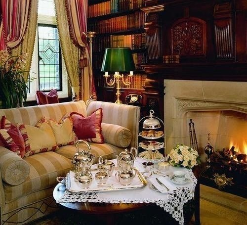 54 best images about A Cosy Afternoon Tea by the Fire on