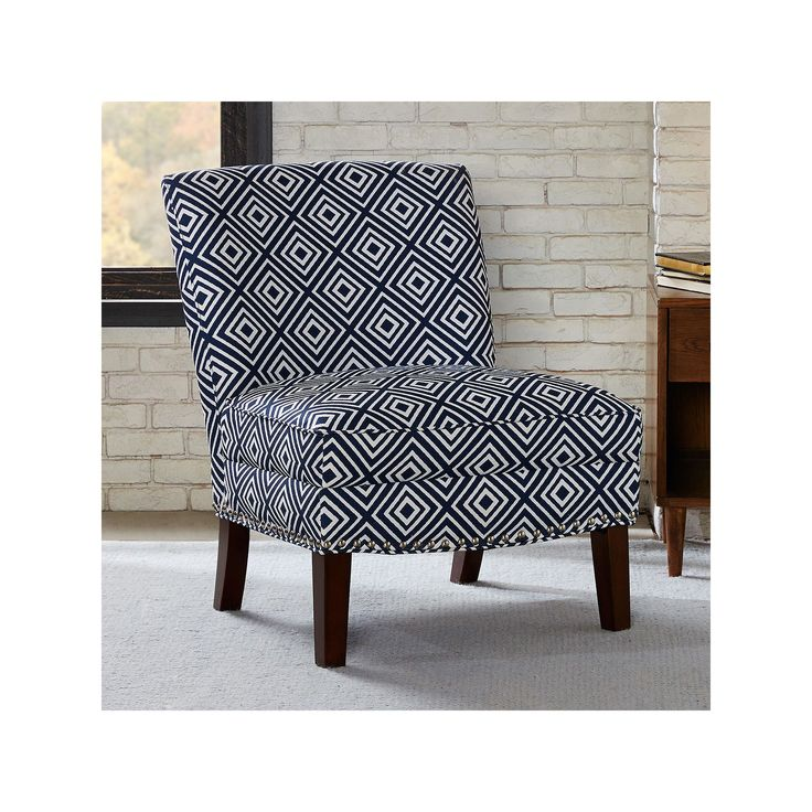 Best 20 Navy Blue Accent Chair Ideas On Pinterest