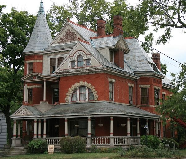 17 best images about Victorian exteriors on Pinterest  Queen anne Exterior colors and Home
