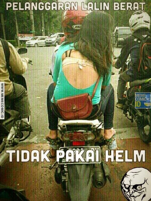 Gambar Gokil Viral