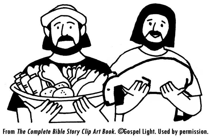 Dltk Bible Stories