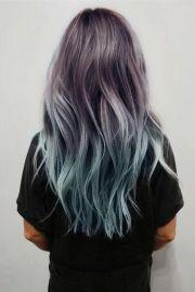 ideas pastel hair