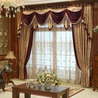 25+ best ideas about Elegant Curtains on Pinterest | Girls ...