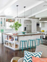 25+ best ideas about Kitchen living rooms on Pinterest ...
