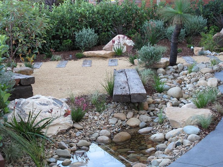 25 Best Ideas About Native Gardens On Pinterest Australian