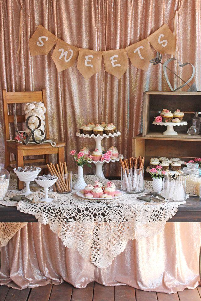 Best 20 Vintage party decorations ideas on Pinterest