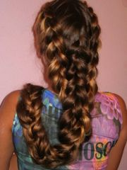 hair hairstyle ideas braids
