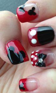 disney nail design ideas