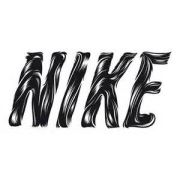 nike fonts and hair