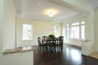 Tray Ceiling vs. Coffered Ceiling - Often referred to as a ...