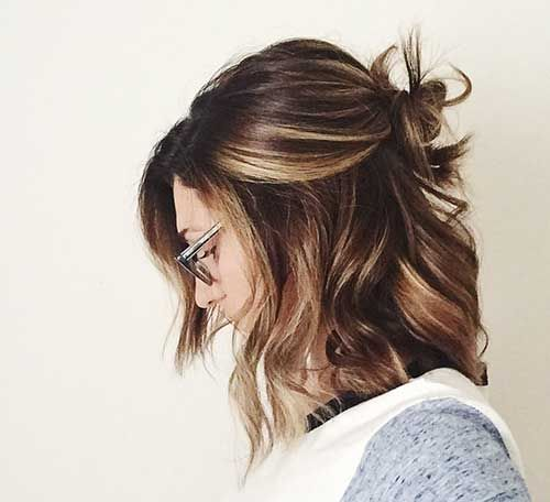 25 Best Ideas About Short Hair On Pinterest Styles For Short