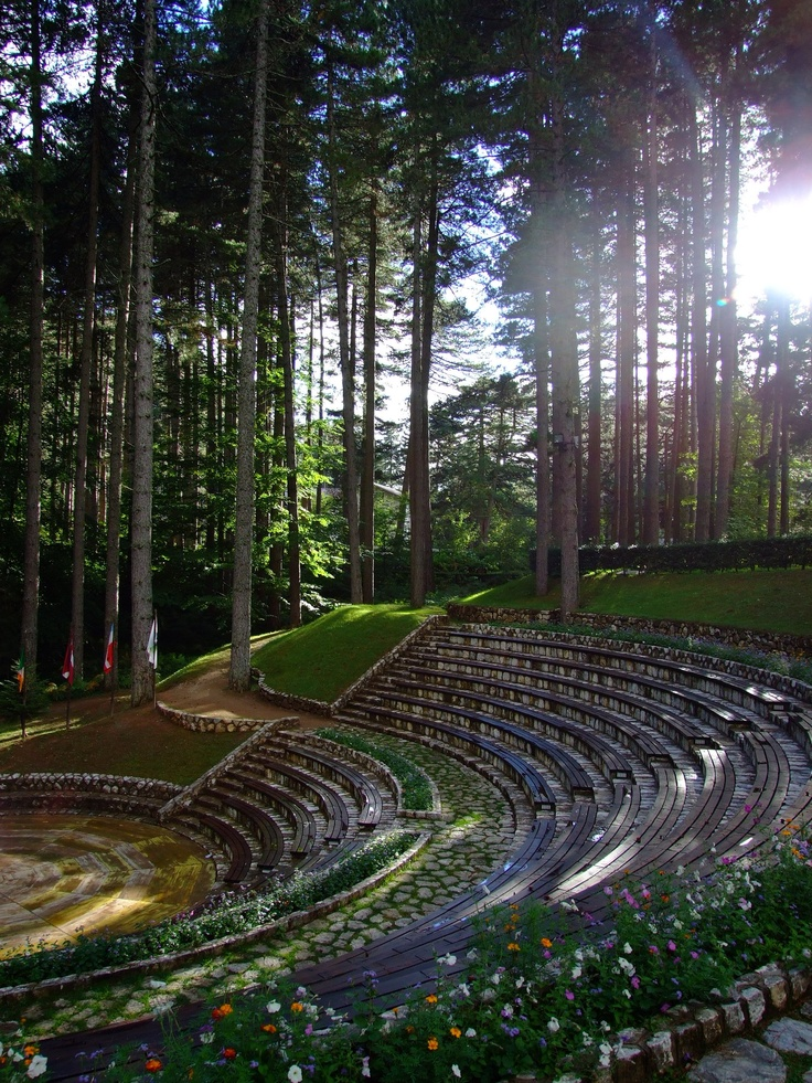 46 best images about open air theatre on Pinterest